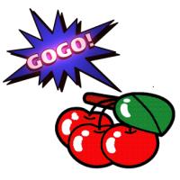cherry-gogo